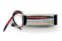 باتری لیتیوم-پلیمر 7.4V 1800mAh محصول امریکا