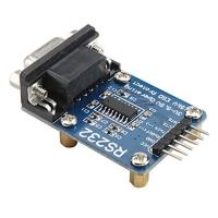مبدل RS232 به TTL با SP3232