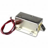 12V Cabinet Bolt Lock