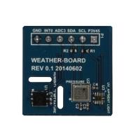 بورد سنسورهای هواشناسی برای ODROID
