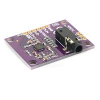 ماژول سنسور ضربان قلب AD8232 ECG