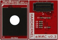 32GB eMMC 5.0 Module XU4 Android
