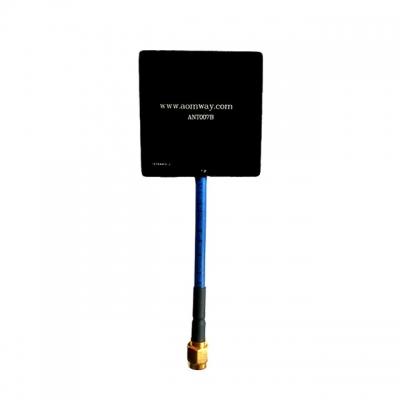 آنتن تخت 5.8 گیگاهرتز 6dBi کانکتور SMA محصول AOMWAY