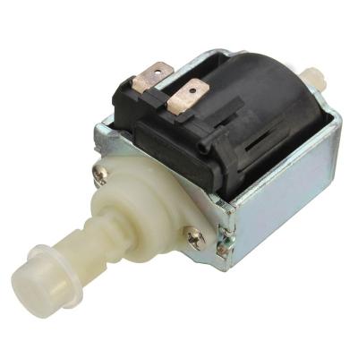 پمپ سلونوئیدی مایعات 120 ولت مدل PHOENIX50-B1M