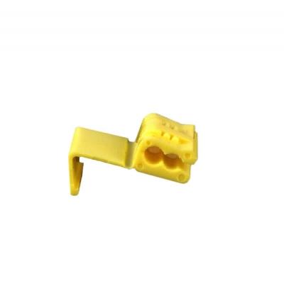 کانکتور اتصال سریع برای سیم نمره 12 تا 10 AWG