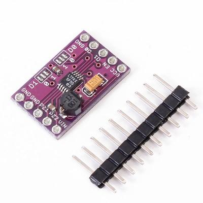 ماژول دخیره انرژی های کوچک با آی سی LTC3588 مدل GY-LTC3588