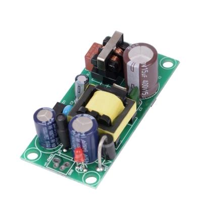 ماژول SMPS مبدل AC به DC ایزوله برای 220 به 12 ولت 12وات مدل PLF12B/12V