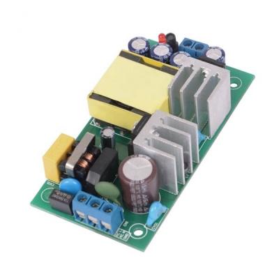 ماژول SMPS مبدل AC به DC ایزوله برای 220 به 12 ولت 24وات مدل GPM20B/12V