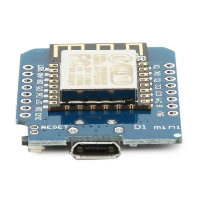 ماژول وای فای D1 mini WEMOS