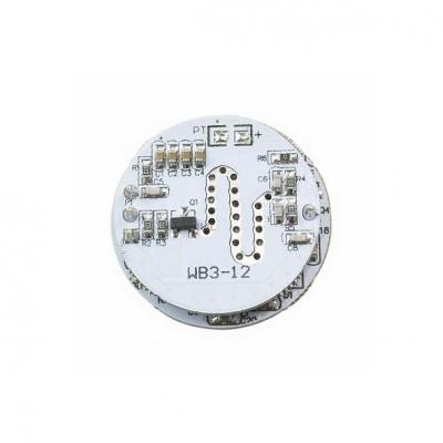 رادار سنسور ماکروویو 3-6 متر 36V مخصوص چراغهای LED ووو