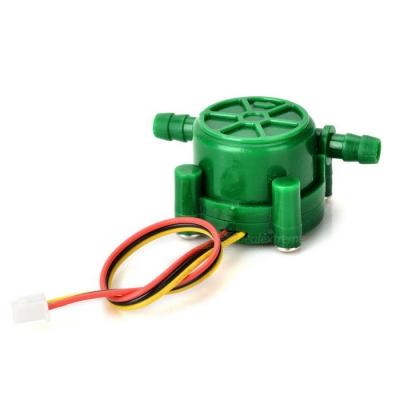 فلومتر آبی YF-S401 سبز