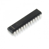 درایور نمایشگر LED هشت رقمی MAX7219CNG9CNG