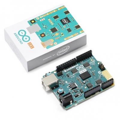 برد آردوینو 101 Genuino اورجینال دارای پردازنده Intel Curie