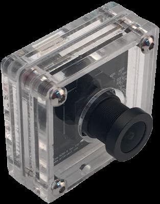 دوربین oCam-1MGN-U : Global Shutter سرعت بالا 5مگاپیکسل USB 3.0 160fps