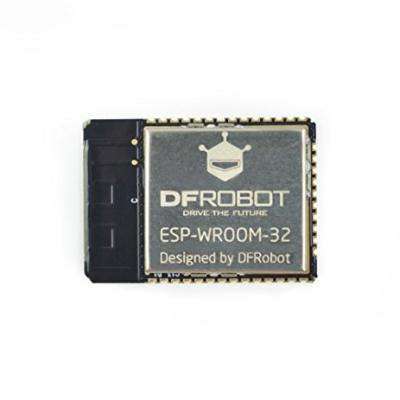 ESP32(ESP-WROOM-32) WiFi & Bluetooth Dual-Core MCU Module