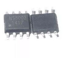 آی سی تقویت کننده صوتی 3 وات مدل NS8002