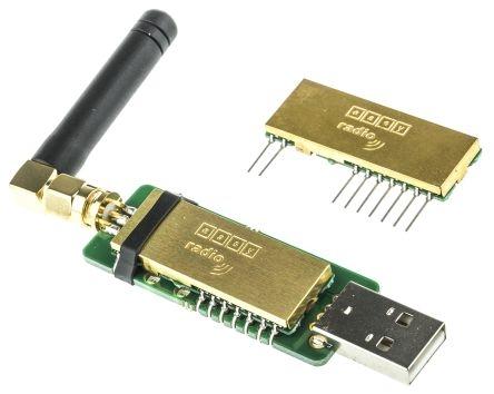 کیت دانگل USB وایرلس Connect2Pi برای اتصال 868MHz و 915MHz