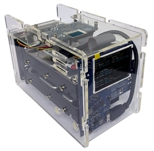 CloudShell2 Case2 SmokyBlue
