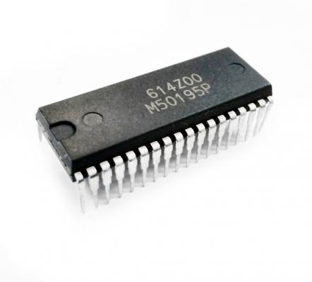 M50195P Digital ECHO IC