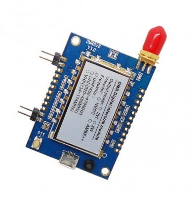 ماژول واکی تاکی دیجیتال 2وات 400-480MHZ(UHF) NVOC DMR828