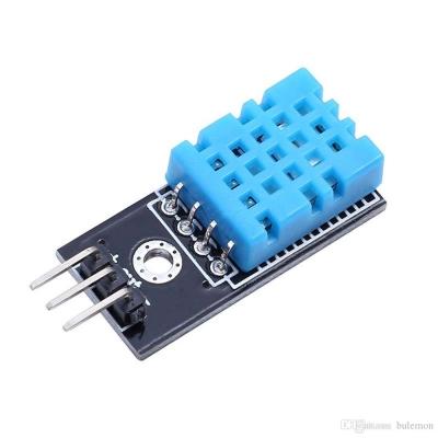 ماژول سنسور رطوبت DHT11