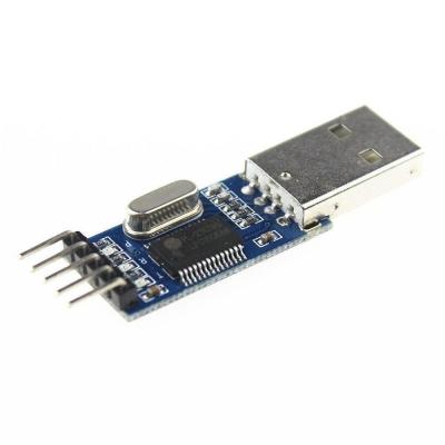 مبدل USB به TTL با PL2303