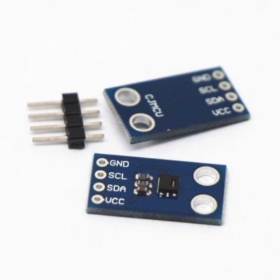 ماژول سنسور دما و رطوبت دیجیتال  SHT20