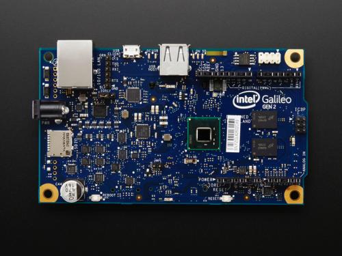 Intel Galileo Gen 2