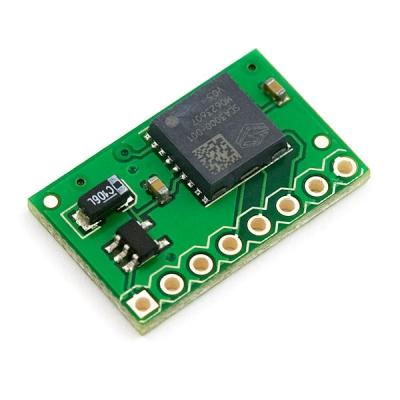ماژول شتابسنج 3محور SCA3000 محصول Sparkfun