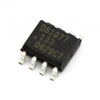 اسیلاتور قابل برنامه ریزی از 8 کیلوهرتز تا 133 مگاهرتز DS1077