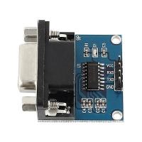 ماژول MAX3232 - مبدل TTL به RS232