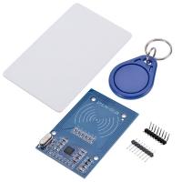 ماژول RC522 RFID به همراه کارت و تگ RFID