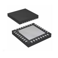 AD7195BCPZ مبدل آنالوگ به دیجیتال سیگما دلتا 24 بیتی با PGA و AC Excitation