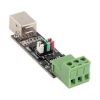 ماژول مبدل USB به  FT232 TTL/RS485