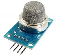 ماژول سنسور MQ-8 تشخیص گاز هیدروژن با حساسیت نسبی نسبت به الکل و LPG