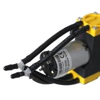 Micro-pump air pump 12V DC  small pump suction pump YW07