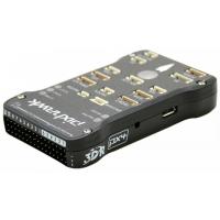 اتوپایلوت Pixhawk2.4.6 به همراه M8N GPS و آنتن و پایه ضربه گیر ساخت چین