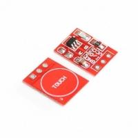 ماژول سنسور تاچ خازنی TTP223B