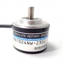 انکودر مطلق 1024 پالس Absolute مدل TRD-NA1024NW محصول KOYO ژاپن