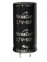 ابر خازن NessCap 100F,  2.7V