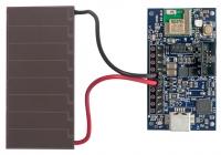 Solar Powered IoT Device Kit