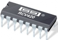 آی سی تقویت کننده سنسور جریان RCV420JP