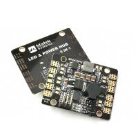 کنترلر پاور و LED اتوپایلوت محصول Matek
