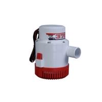 پمپ کفکش سیالات 12 ولت 3700gph_14m3/h_230Lpm  10M 25A مناسب کمپینگ مدل SFBP1-G3700-01