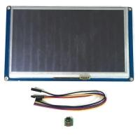 نمایشگر HMI سایز 7 اینچ Nextion NX8048T070
