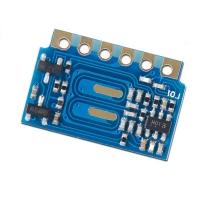 ماژول گیرنده دیتا ASK مدل H5V4D فرکانس 433MHz