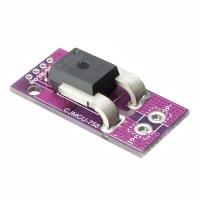 ماژول سنسور جریان اثرهال 50 آمپر ACS758LCB-050B مدل B