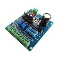 ماژول TA7318 درایور VU نمایشگر سطح صدای عقربه ای برای سیستم های صوتی