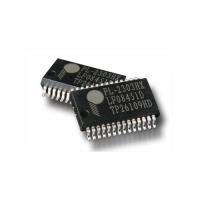 آی سی کنترلر مبدل USB به سریال PL2303HXD با اسیلاتور داخلی و OTP