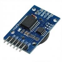 ماژول ساعت RTC دقیق با آی سی DS3231 با رابط I2C